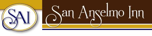 San Anselmo Inn logo